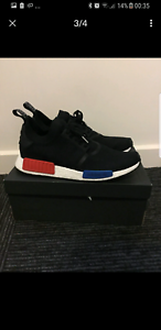 Adidas NMD OG PK 10.5US Adelaide CBD Adelaide City Preview