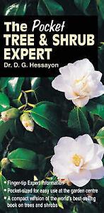 the tree and shrub expert hessayon