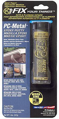 Epoxy Metal Repair Putty