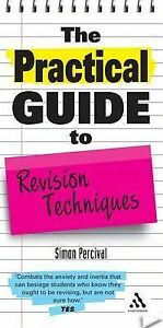 The-Practical-Guide-to-Revision-Techniques-Practical-Guides-Very-Good-Conditi