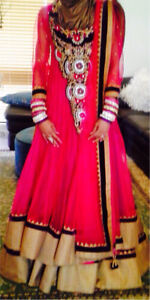 Indian outfit Erskine Park Penrith Area Preview