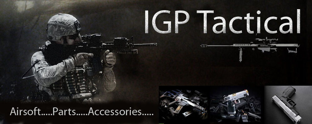 IGP Tactical