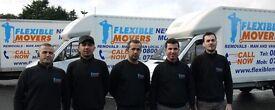 Uxbridge Man and a van company - Local Removals company in Uxbridge