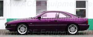 1x 18zoll original BMW 8er E31 850csi 7er E38 Alufelge Parallelspeiche 37