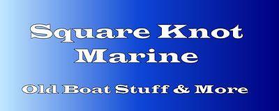 Square Knot Marine