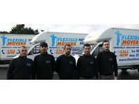 Removals Services Sutton Coldfield - Man with a van Hire Sutton Coldfield From £35 per hour