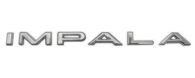 1963  Impala  Panel  Trim