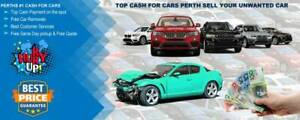 Sell Your Car And Get Same Day Instant Cash! Get More Cash With Us! Welshpool Canning Area Preview