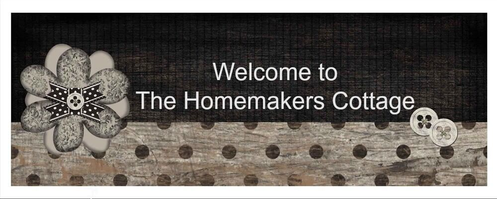 The Homemakers Cottage