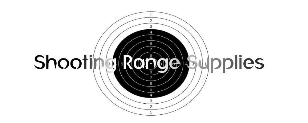 Shooting Range Supplies