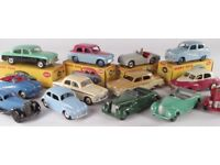 WANTED ALL VINTAGE DIECAST , DINKY CORGI MATCHBOX HOTWHEELS LONESTAR BRITAINS LESNEY MOKO TRIANG ETC