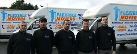 Birmingham House Removals - Man with a van Hire Birmingham and All west Middlands