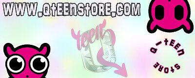 Q-teen store