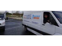 Man with a van Dewsbury - Removals services Dewsbury - Local & Nationwide Moving services Dewsbury