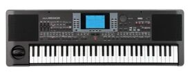 Preowned Korg Micro Arranger Keyboard- FREE UK DELIVERY- 6 MONTH WARRANTY