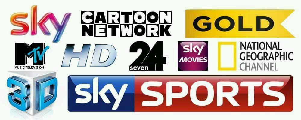 Channel 24 Cartoon Network