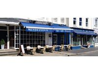Part & Full Time Waiting Staff wanted for French Restaurant in Westerham, Kent