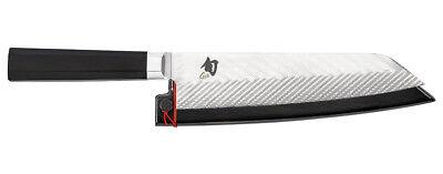 Shun VG0017 Dual Core 8-In. Stainless Steel Kiritsuke knife, New
