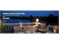 Static Caravan / Lodge For Sale - Tattershall Lakes Lincolnshire - Not Skegness Ingoldmells Butlins