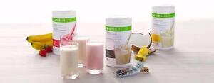 Boutique Herbalife en ligne: Commandez vos produits en un simple clic! Livraison Express