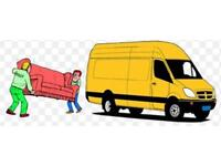 £15 Man And Van for Deliveries and Removals
