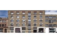 Office Space near Brick Lane / Liverpool Street | E1 | From £420 pcm !