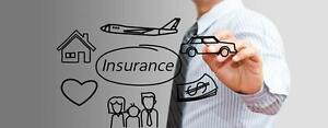 Auto, Home and Commercial Insurance