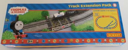 BRAND NEW IN BOX Hornby OO Thomas Track Extension Pack B R9059