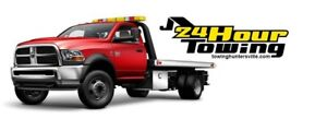 Affordable price towing service in Scarborough