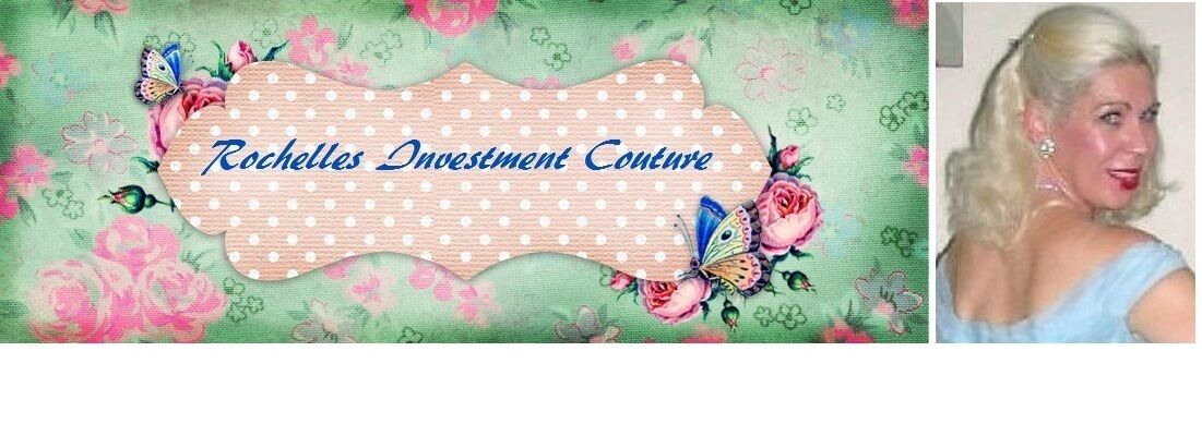 ROCHELLES INVESTMENT COUTURE