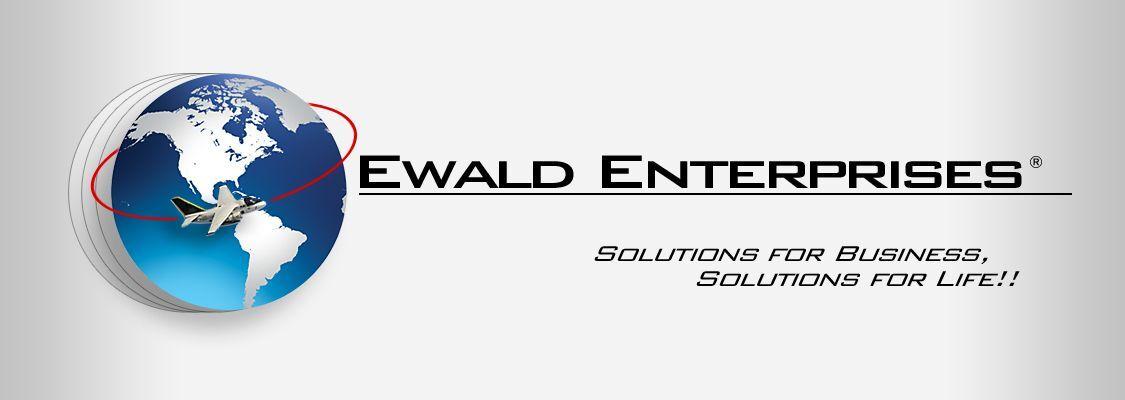 Ewald Enterprises Store