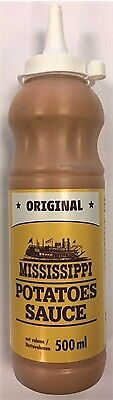 (6,41€/1kg) Mississippi Potatoes Sauce Original 935g