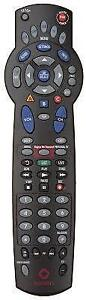 Rogers TV remote