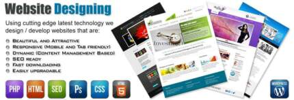 Web and Mobile Apps Development