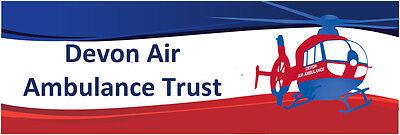 Devon Air Ambulance Trust