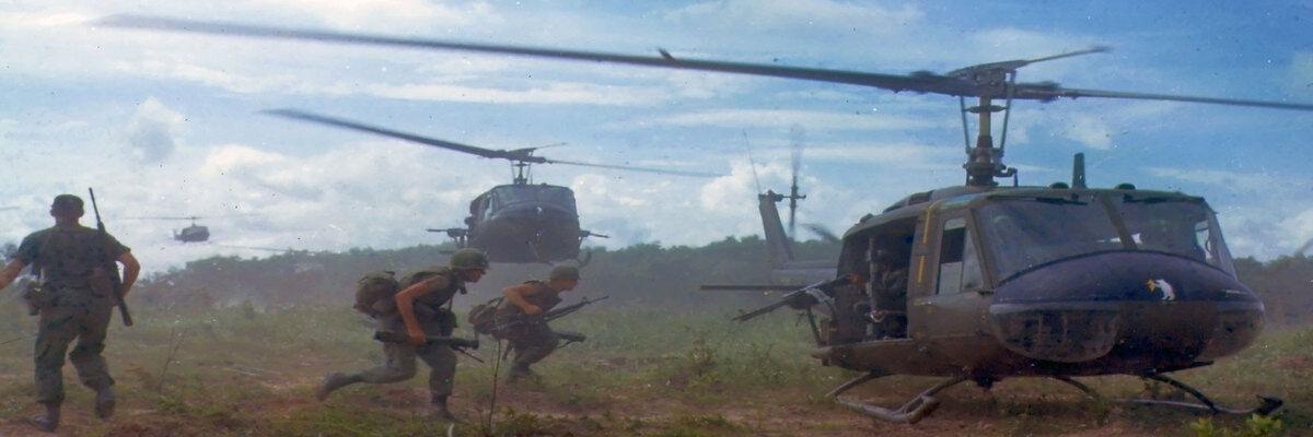 VIETNAM DVDs