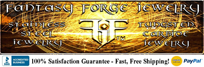 Fantasy Forge Jewelry