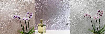 Arthouse Wallpaper Crushed Velvet Foil Metallic Bedroom Living Room Girls Boys
