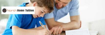 Private Home Tutoring - Canberra