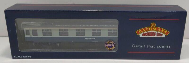 Bachmann 39-250 OO BR MK1 RFO Restaurant Car #E3 NIB
