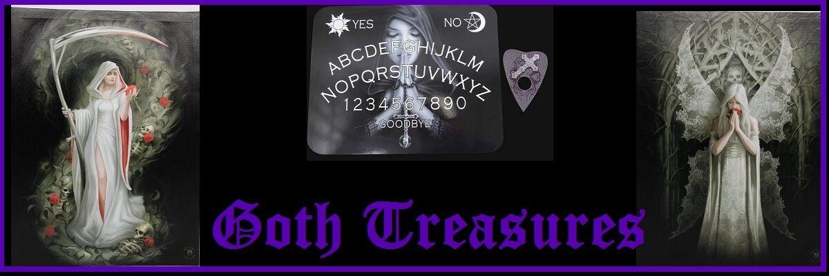 Goth Treasures