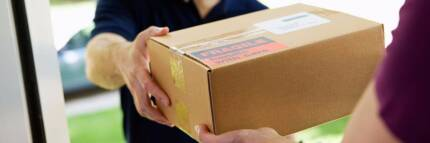 FREIGHT AND PACKAGING SERVICES BUSINESS FOR SALE
