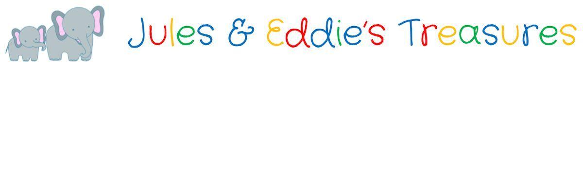 Jules and Eddies Treasures