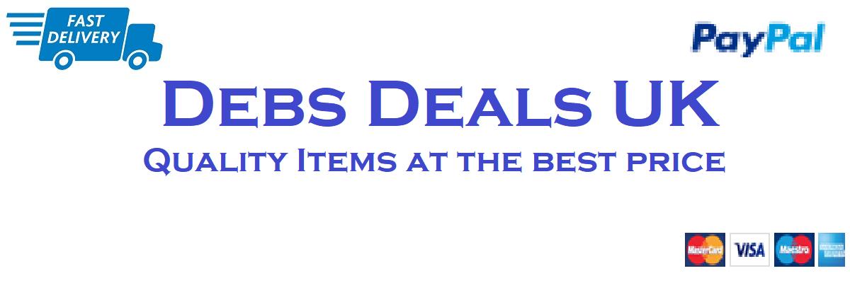 Debs Deals UK