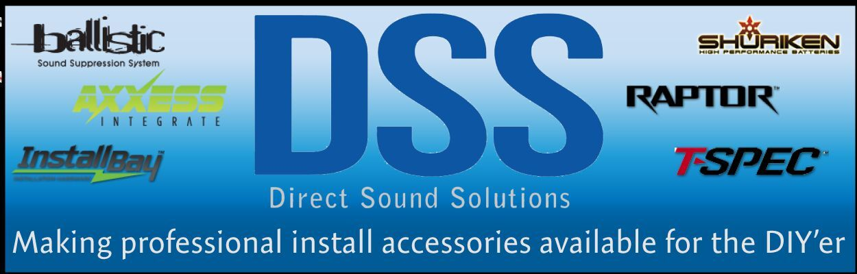 Direct Sound Solutions