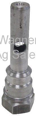 John Deere Hydraulic Coupler  A B G R 50 60 70