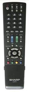 NEW-SHARP-REMOTE-CONTROL-FOR-LCD-TV-S-LC42DH77E-LC46DH77E