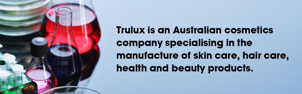 Trulux - BULK COSMETICS
