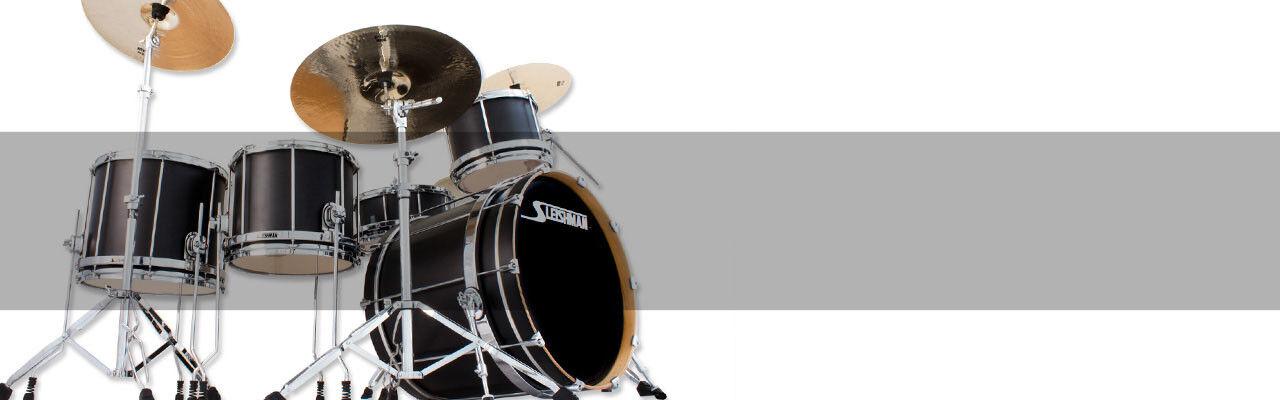 Pauls Drums