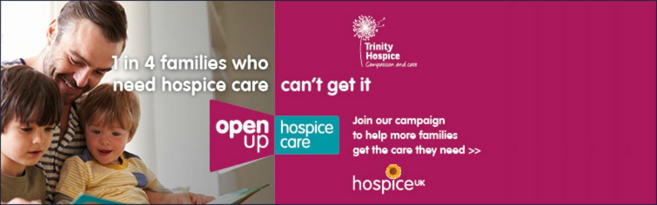 Trinity Hospice Fylde Coast